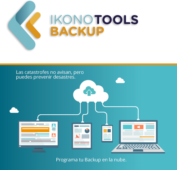 ikonocloud backup