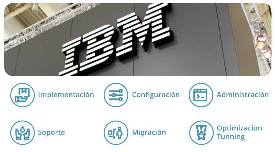 Ikonoflex ibm