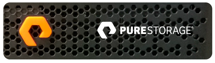 ikonoflex purestorage